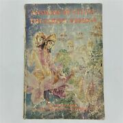 Answers By Citing The Lordand039s Version By Prabhupada Very Rare 1st Edition 1971
