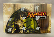 Mtg Ravnica City Of Guilds Booster Box - Sealed - English -magic The Gathering