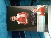 Hot Toys - Star Wars - Princess Leia Esb Bespin 1/6 Scale Mms508