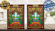Fox Farm Fx14047-ph Adjusted Happy Frog Organic Bags 2 Cuft, 2 Pack