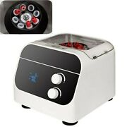 Automatical Electric Centrifuge Lcd Display Adjustable Speed Prp Serum Separator