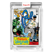 Topps Project 70 Card 426 - 1961 Jacob Degrom By Ermsy Presale