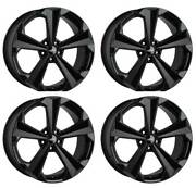 4 Alloy Wheels Oxigin 22 Oxrs 9x20 Et45 5x108 Sw For Ford Edge Galaxy S-max Kuga