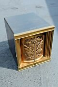 Nice Older In The Wall Style Tabernacle Cu457 Chalice Co.