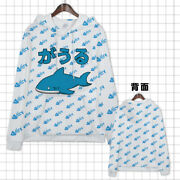 Anime Hololive Cosplay Hoodies Men Women Casual Autumn Winter Pullover Coats New
