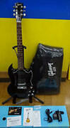 Gibson Robot Guitar Sg Special Ltd 010280320 Electric Guitar Made In 2008