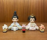 Precious Moments - All Girls Are Beautiful Japanese Exclusive