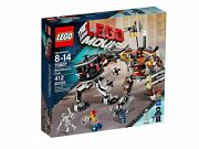 Lego The Lego Movie 70807 Take On The Mighty Micro Manager In Metalbeard's Duel