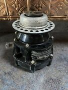 Eclipse Starter Motor For Aircraft Radial Engines C-20 Hand Crank