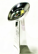 Tampa Bay Buccaneers Super Bowl Vince Lombardi Trophy Replica Fast Shipping