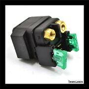 Starter Relay For Yamaha Rs Rage 1000 Of 2005 To 2007 New