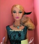 Poppy Parker Foto Fab 2011 Toys Dolls Natural Makeup World Only 400 Limited