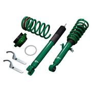 Tein Street Basis Z Front And Rear Lowering Coilover Kit For 94-01 Acura Integra