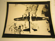 Wwii Witchcraft B-24 Liberator Negatives Or Overhead Projector Slides 8x10and039s