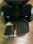Permobil Proportional Foot Control W/ Mount For Permobil Powerchair B711