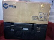 Miller Electric 300184 X-case Hard Plastic Carrying Case Xtreme Plasma Cutter