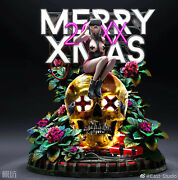 East Studio Merry Xmas Gk H50cm Limited Edition Collectible Statue