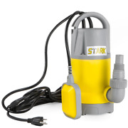 1.5 Hp Submersible Thermoplastic Utility Sump Pump 25 Ft. Cord