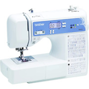 Computerized Sewing Quilting Electronic Machine Lcd Automatic Needle Threading
