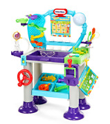 Little Tikes Stem Jr Wonder Lab Toy With Experiments For Kids New