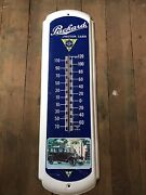 Nice Packard Thermometer Sign Nash Hudson Ford Chevrolet Dodge
