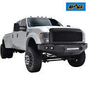 Eag Replacement Grille Upper Grill Fit 08-10 Ford F250/f350 Super Duty