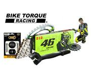 Did Vr46 Chain And Sprocket And P5 Kit To Fit Suzuki Dr-z400s Y-l4 Trail 00-14