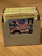 Vintage Collectible Cassettes The Elvis Presley Years Collector's Edition 1991
