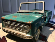 Andlsquo70s Nylint Blue Ford Bronco