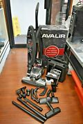Kirby Avalir Vacuum Cleaner Complete Cleaning System With Carpet Shampooer G100