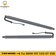 2 Rear Hatch Electric Lift Supports For Bmw F07 535i Gt 550i Gt Xdrive 2010-2017