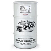 Lubriplate L0231-039 Fgl-1 Andfrac14 Drum H-1/food Grade White Grease For Medium To