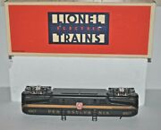 Lionel 6-18313 Pennsylvania Rr 4904 Gg-1 Electric Die-cast Body/cab/shel With Ob