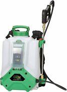 Flowzone Cyclone 2v Multi-use 4-gallon 18v/5.2a Lithium-ion Battery Powered