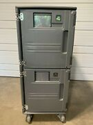 Cambro Pcupp615 Pro Cart Ultra - Tall Profile Passive Food Holding Cabinet