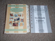 Longaberger 1997-1998 Fifth Edition Bentley Guide And Six-month Update, Pre-owned