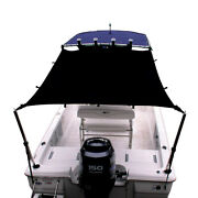 Taylor Made 12017 T-top Boat Shade Kit 6ft X 5ft