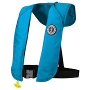 Mustang Survival Md4031-268 Mustang Mit 70 Inflatable Pfd Manual Azure Blue