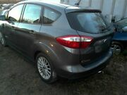 Driver Left Rear Side Door Fits 2013-2018 13 14 15 16 17 18 Ford C-max 232571