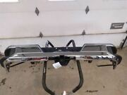 2020 Sierra 1500 Rear Bumper Chrome Without Park Assist With Trailer Hitch