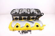 2003 Sea Doo Gtx 4-tec Supercharged Cylinder Head With Valves And Camshaft