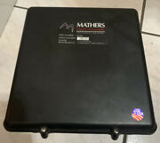 Mathers Microcommander Part 00580 Made In Usa.