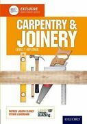 Carpentry And Joinery Level 1 Diploma By Leeds College Of Building New