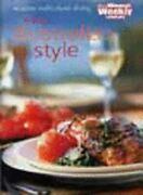 Easy Australian Style Cookbook By Mary Coleman New