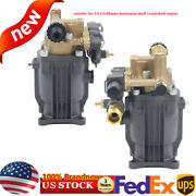 2400-2750 Psi Universal Pressure Washer Water Pump For Craftsman Heavy Duty New