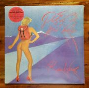 Roger Waterspros And Cons Of Hitchhikingfactory Sealed 1984 Uncensored Vinyl