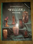 Weller Pottery Book Identification Guide
