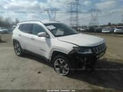 Transfer Case Automatic Transmission Fits 17-18 Compass 1847210