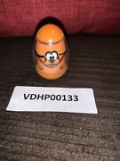 Vintage Hasbro Disney Pluto Dog Mickey Mouse Clubhouse Weebles Wobble Vdhp00133
