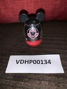 Vintagedisneymickey Mouse Figurefrom Clubhouse Weebles Wobble1970 Vdhp00134